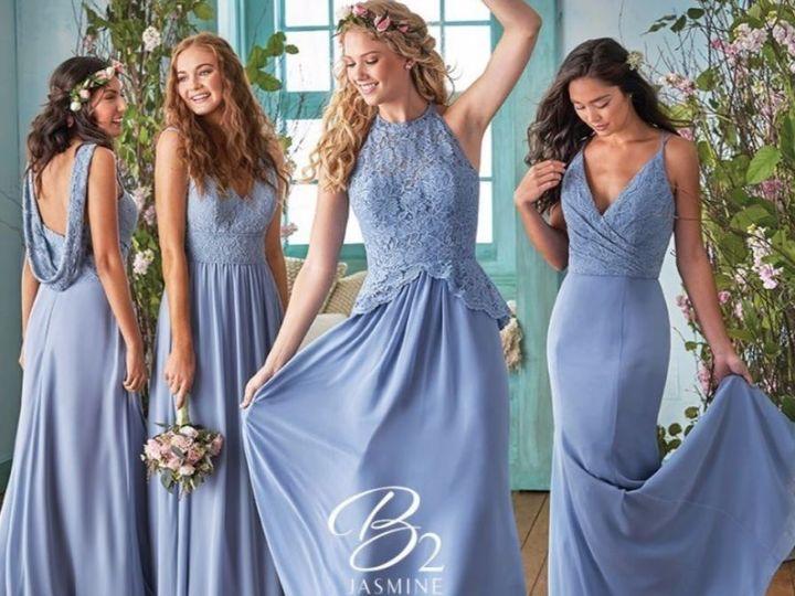 Tmx 1525533608 0235b7fa7e22bed4 1525533606 F8c10226ebb49d7b 1525533540616 3 B2BM Olathe, Missouri wedding dress