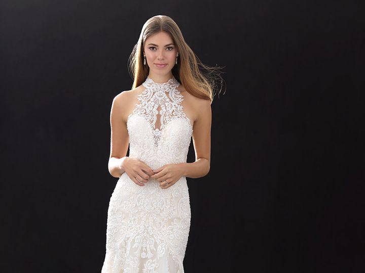 Tmx 1525533610 B0c061edfd133e2a 1525533607 Db36df94f53e03e3 1525533540628 7 MJ418F Olathe, Missouri wedding dress