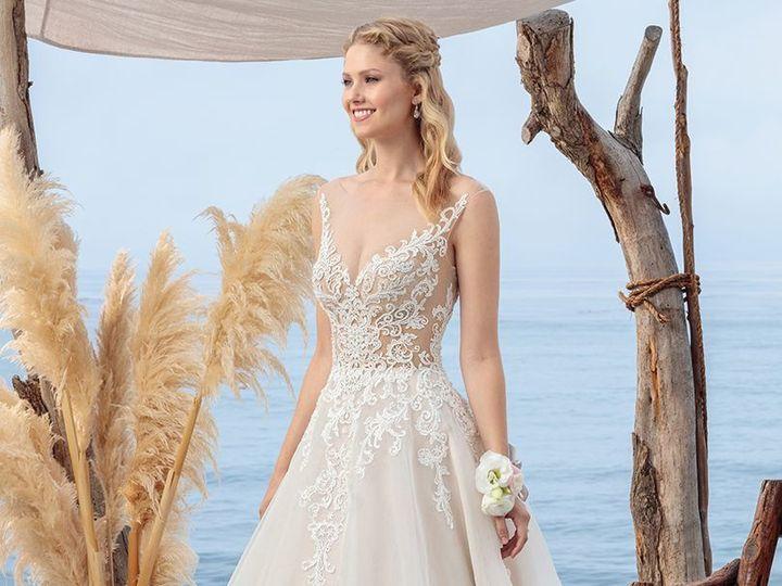 Tmx 1525898525 63e34d8673199a0d 1525898524 56ff1868c24ebec8 1525898909887 3 Coral Olathe, Missouri wedding dress