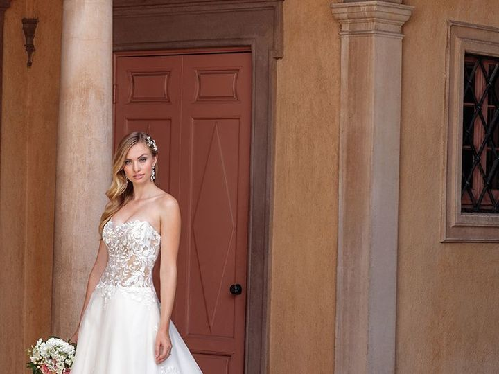 Tmx 1525898527 F75569eb04b3ebe5 1525898526 654a76f53b63ffc2 1525898909909 14 Tegan Olathe, Missouri wedding dress