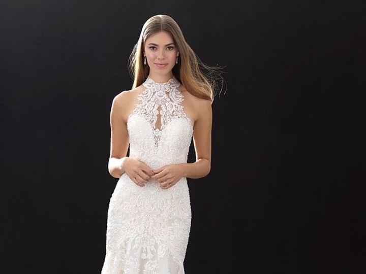 Tmx 1525900950 250142d04eb68373 1525900949 A97ec486a13c1c88 1525901338392 3 MJ418F Olathe, Missouri wedding dress