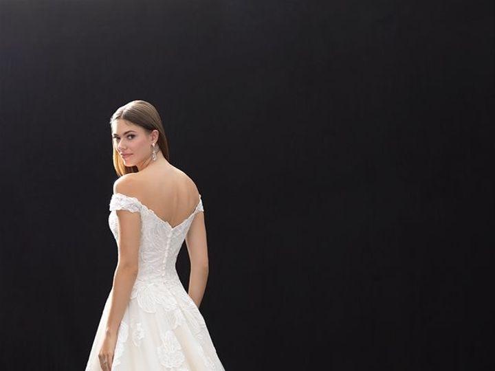 Tmx 1525900950 8bd3ff401b37ee41 1525900948 D6c030bc5902bd86 1525901338388 2 Mj410 Olathe, Missouri wedding dress