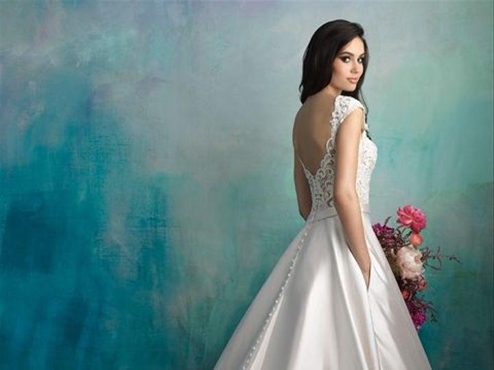 Tmx 1525900977 D955a7db75a5b438 1525900976 C9906c64c4c6359a 1525901366612 7 9517 Olathe, Missouri wedding dress