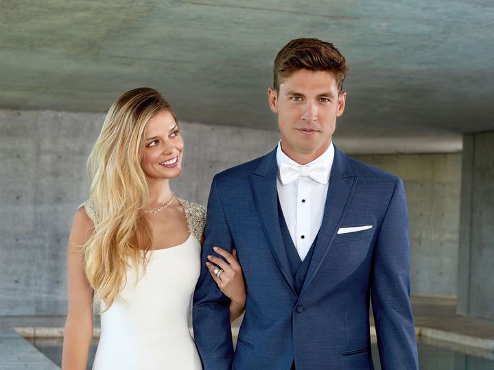 Tmx 1525901159 170a2e900dfa1d39 1525901158 A8ed16f1e6bf205b 1525901546674 3 BLUE Olathe, Missouri wedding dress