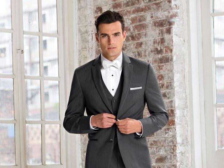 Tmx 1525901194 7918e4b39536527c 1525901193 632ea6cfbf9e7899 1525901584721 5 Wedding Suit Steel Olathe, Missouri wedding dress