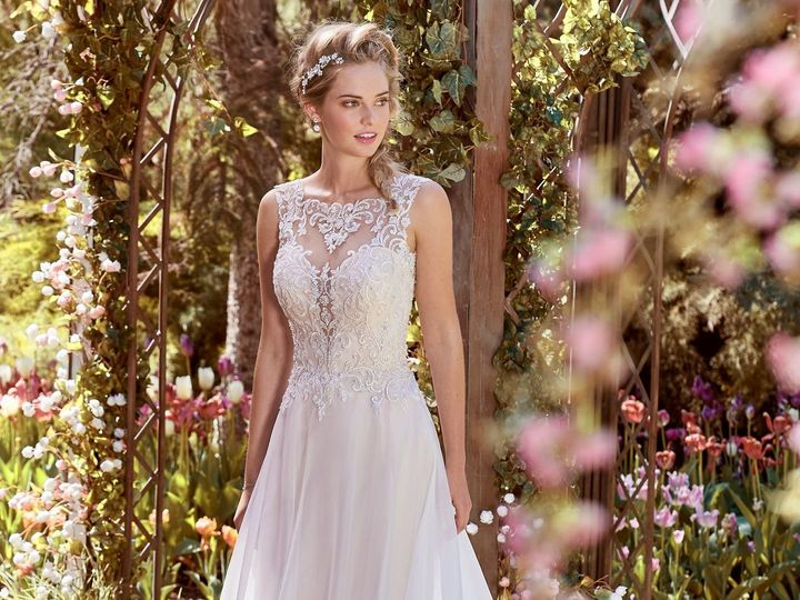 Tmx 1525901324 Eb51713df083b608 1525901322 924ceb7e04abcb50 1525901712977 1 JOYCE Olathe, Missouri wedding dress