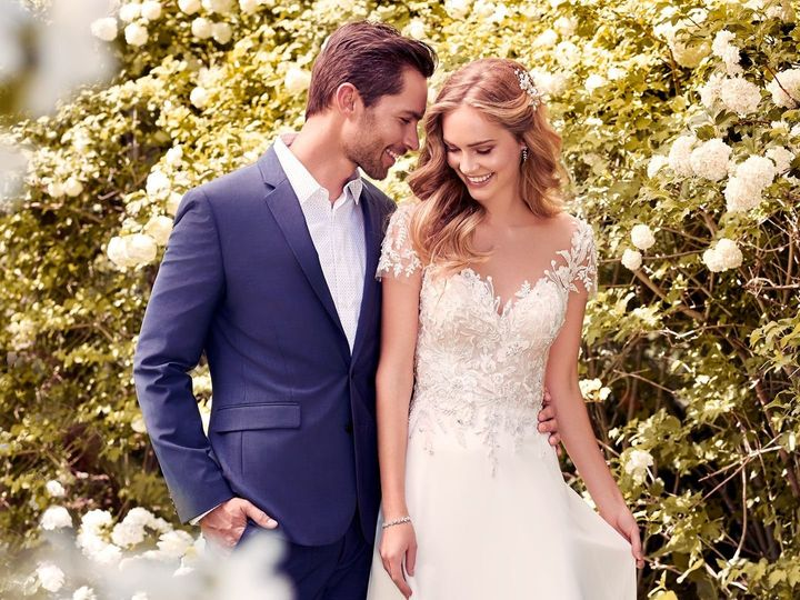 Tmx 1525901325 5a7a33e2475b7ac4 1525901322 B10c52fe26d41c27 1525901712992 3 MERCY Olathe, Missouri wedding dress