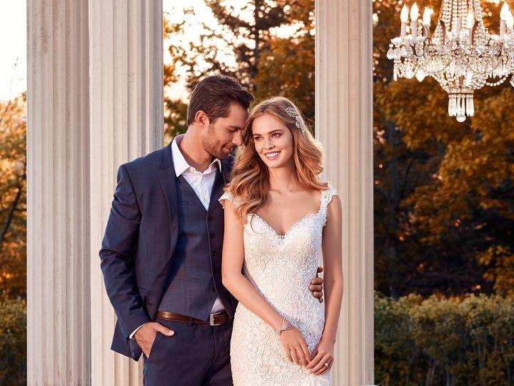 Tmx 1525901325 827a5a4370e233e1 1525901323 879864d8b26eb7f6 1525901712999 5 ZELDA Olathe, Missouri wedding dress