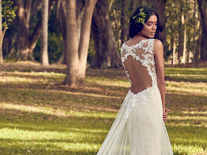 Tmx 1525901336 736b2589ecc09ffc 1525901335 9bebaf4d90fc87f0 1525901724449 6 BERNADINE Olathe, Missouri wedding dress