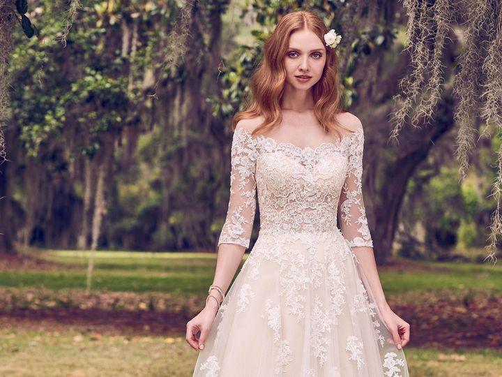 Tmx 1525901337 Feed063732c8f728 1525901335 4bbd922d7565b69b 1525901724454 7 BREE Olathe, Missouri wedding dress