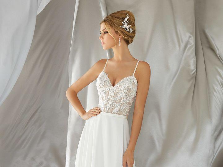 Tmx 1525901453 83cd2bc4d5ccf98d 1525901451 56c36503e8099bbd 1525901835990 16 6861  MINA Olathe, KS wedding dress