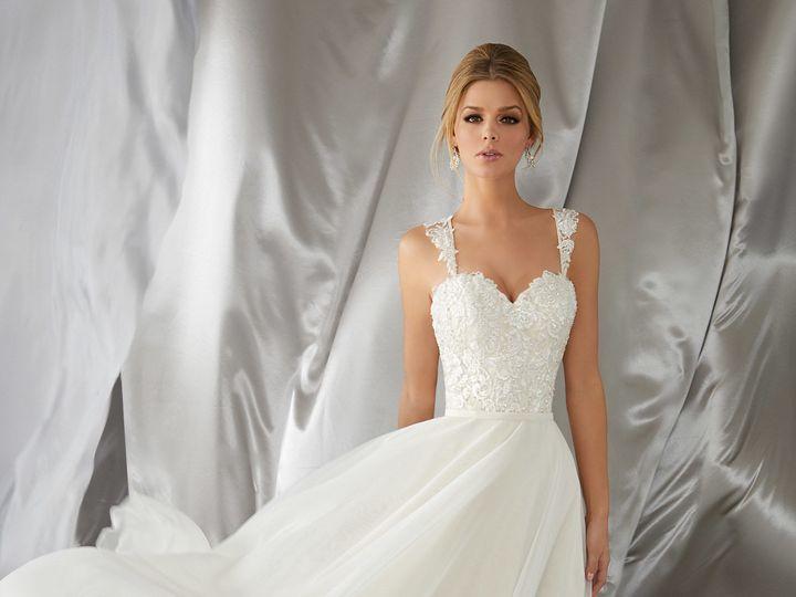 Tmx 1525901454 B5699c9979c4999b 1525901451 0dcdeceb961fab13 1525901836001 18 6867   MEERA Olathe, KS wedding dress