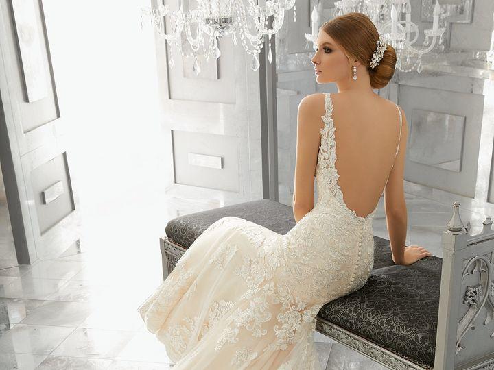 Tmx 1525901458 Aeadfe0e4c5e0c77 1525901456 Ece33e2d22fc9828 1525901846828 24 8186madora Olathe, KS wedding dress
