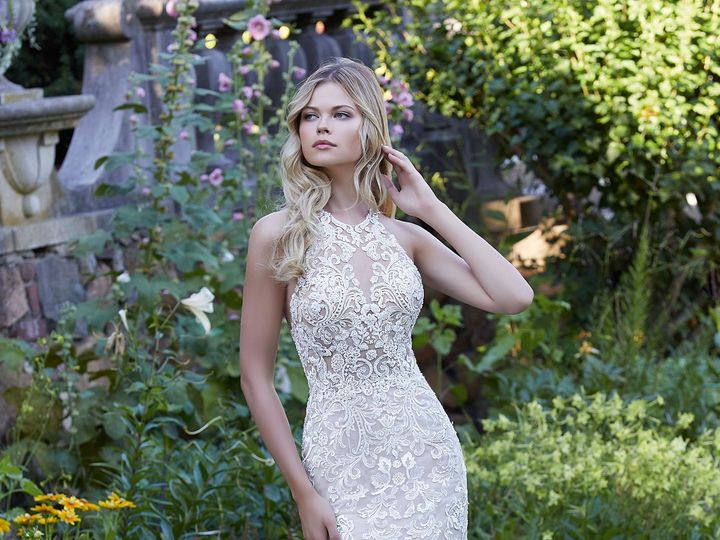 Tmx 2030 51 13815 Olathe, Missouri wedding dress