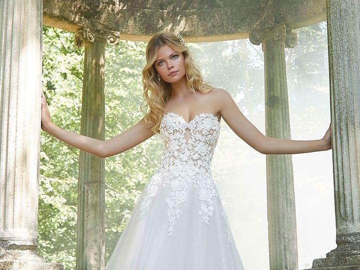 Tmx 2044 51 13815 Olathe, Missouri wedding dress