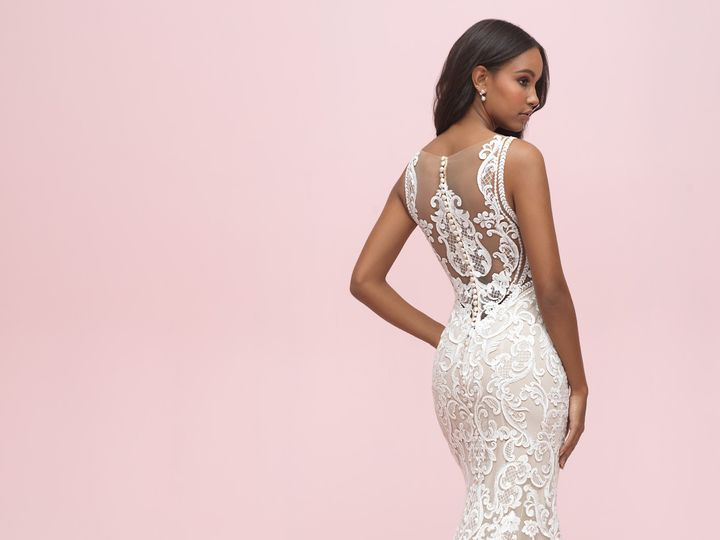 Tmx 3213b 51 13815 V1 Olathe, Missouri wedding dress