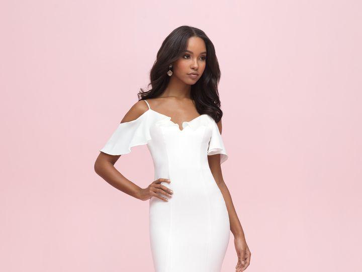 Tmx 3220f 51 13815 Olathe, Missouri wedding dress
