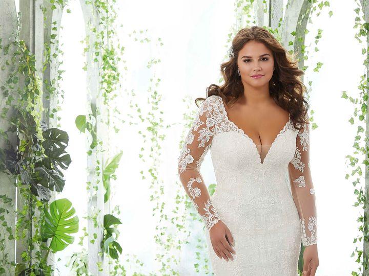Tmx 3251 51 13815 Olathe, Missouri wedding dress
