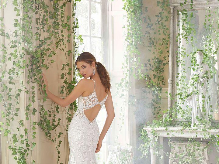 Tmx 5702b 51 13815 Olathe, Missouri wedding dress