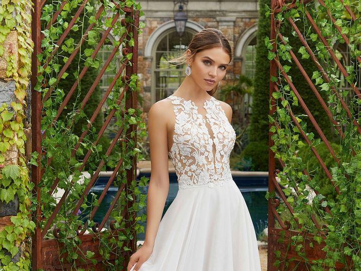 Tmx 5703 51 13815 Olathe, Missouri wedding dress
