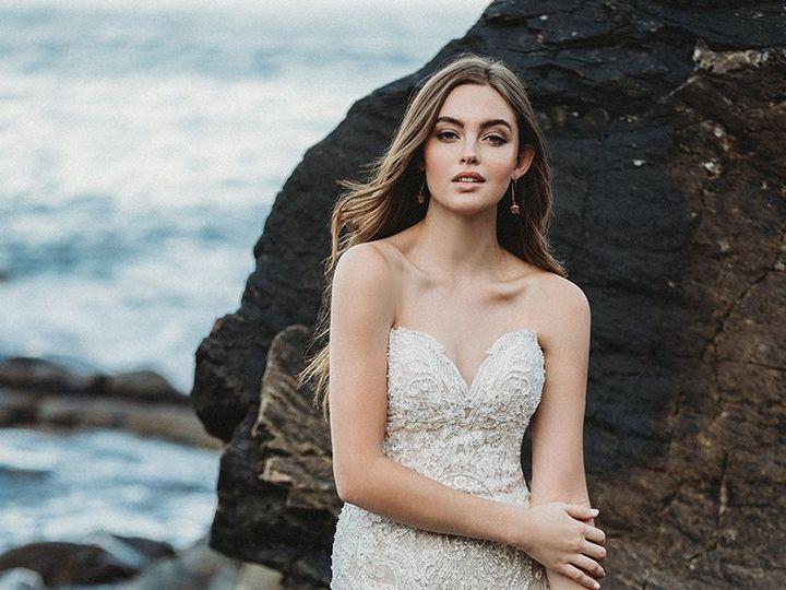 Tmx 9601 51 13815 V1 Olathe, Missouri wedding dress