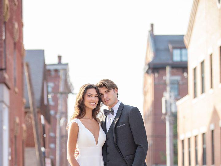 Tmx 9610 Tux 51 13815 V1 Olathe, Missouri wedding dress
