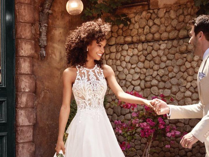 Tmx Ardelle 9rs064 51 13815 Olathe, Missouri wedding dress