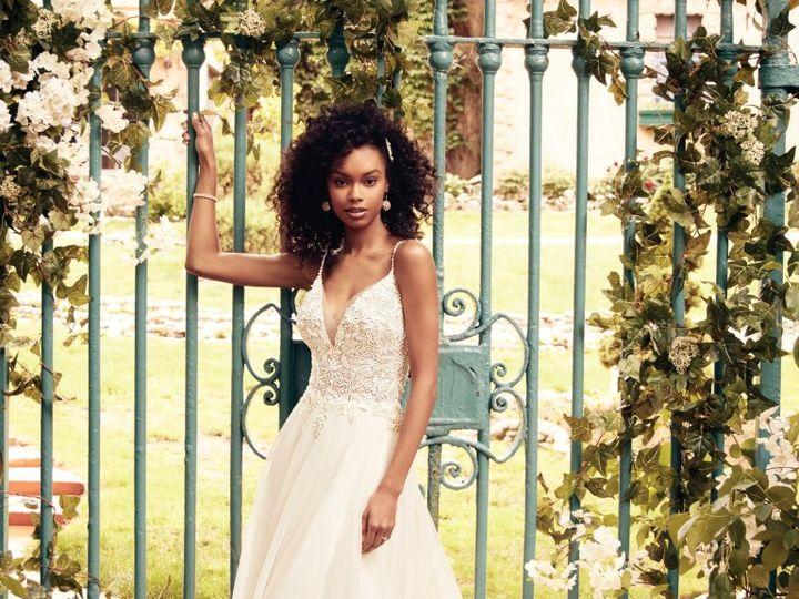 Tmx Eunice 51 13815 Olathe, Missouri wedding dress