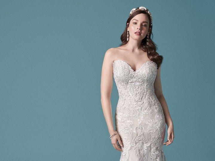 Tmx Jayla 51 13815 159864382965001 Olathe, KS wedding dress