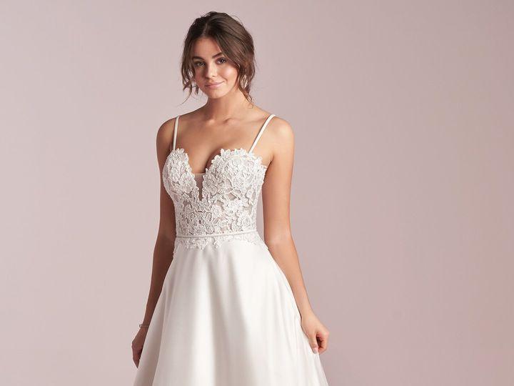 Tmx Leota 51 13815 159864379692684 Olathe, KS wedding dress