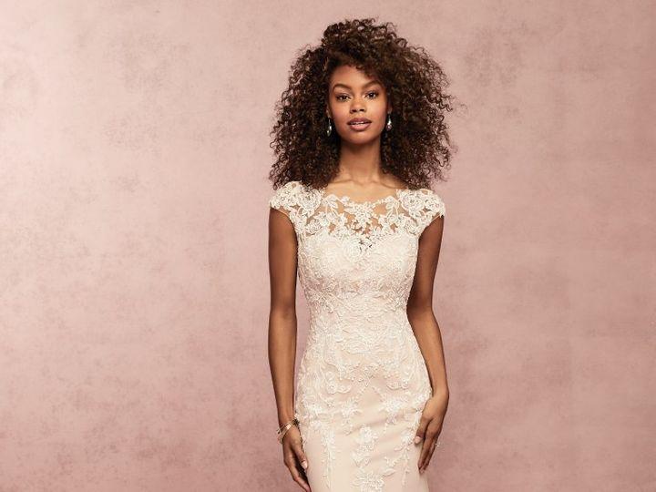 Tmx Liesl 51 13815 V1 Olathe, Missouri wedding dress