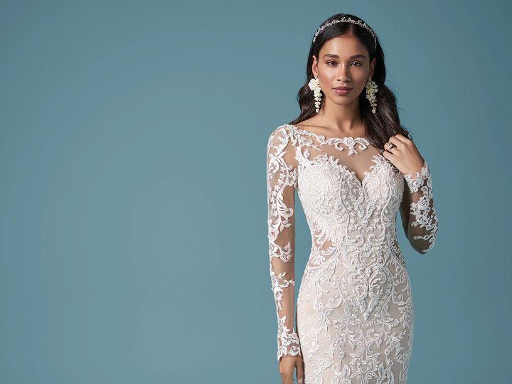 Tmx Lydia 51 13815 159864382985817 Olathe, KS wedding dress