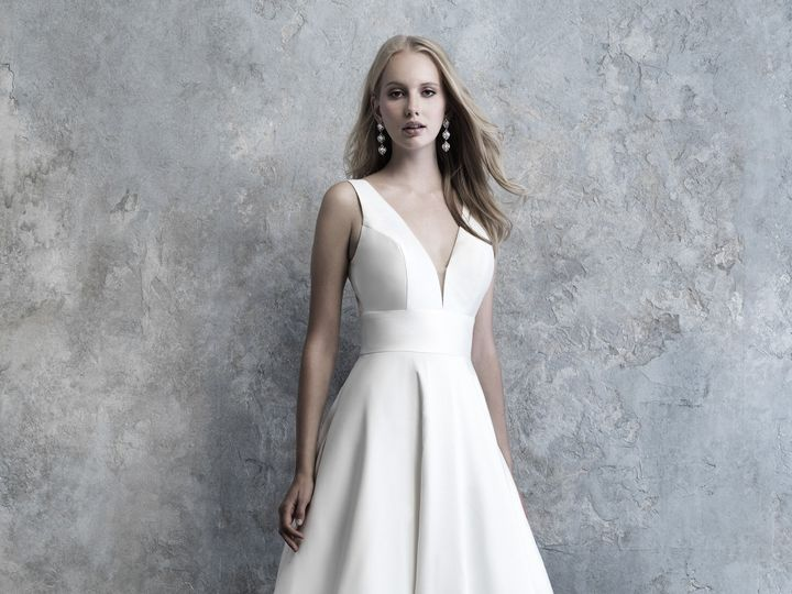 Tmx Mj501 51 13815 Olathe, Missouri wedding dress