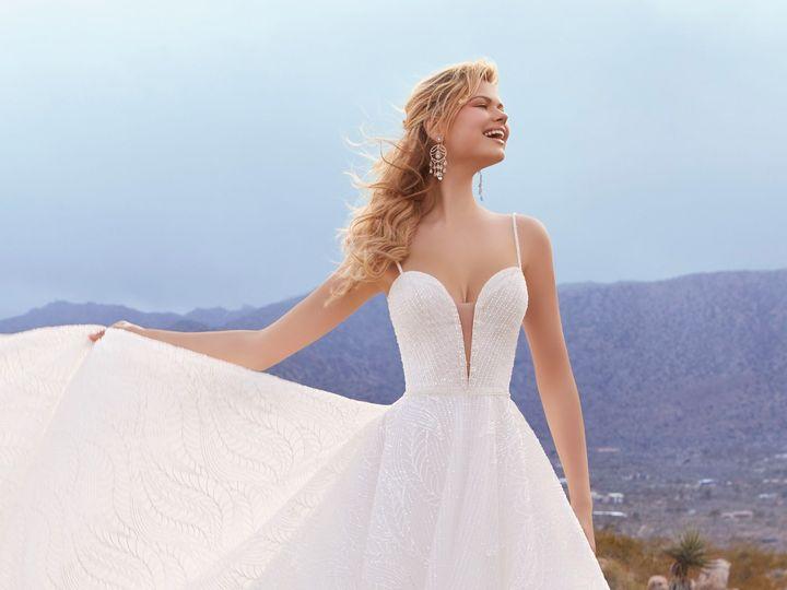Tmx Ml 2095 51 13815 1565362533 Olathe, KS wedding dress