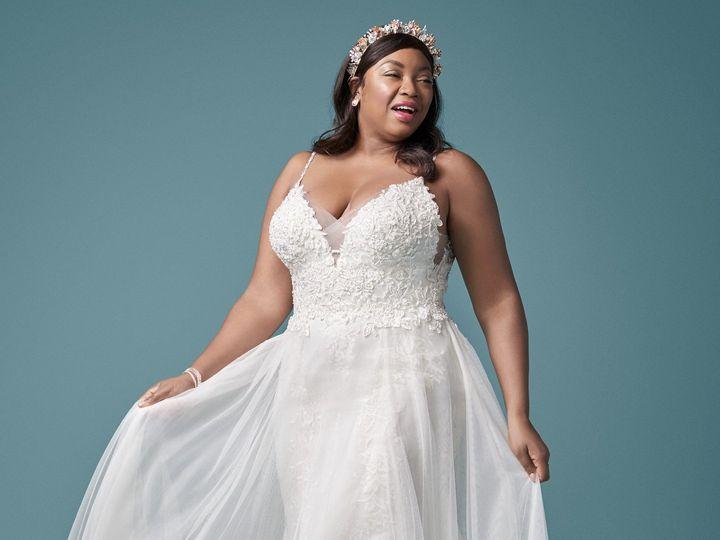 Tmx Roanne 51 13815 159864382937541 Olathe, KS wedding dress