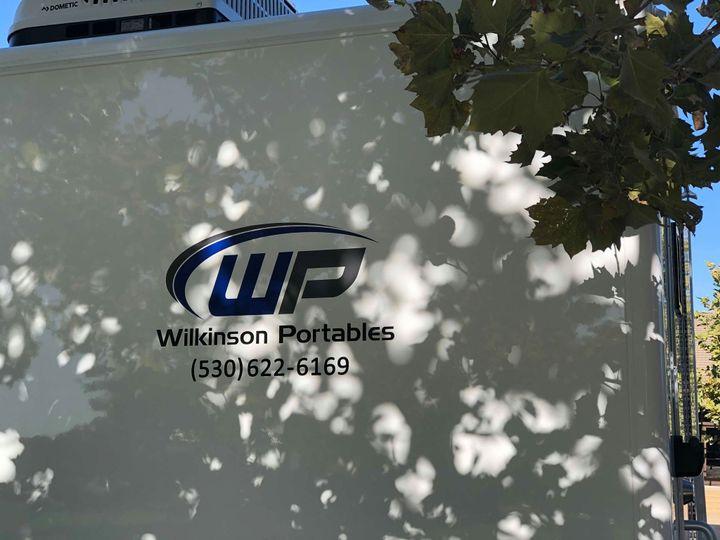 Wilkinson Portables
