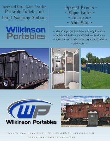 Portables for every budget