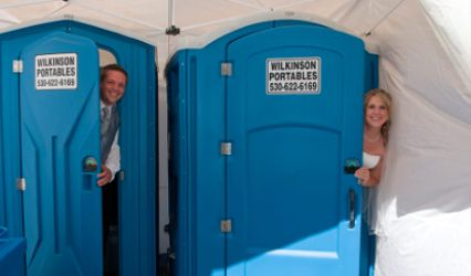 Wilkinson's Portable Toilets