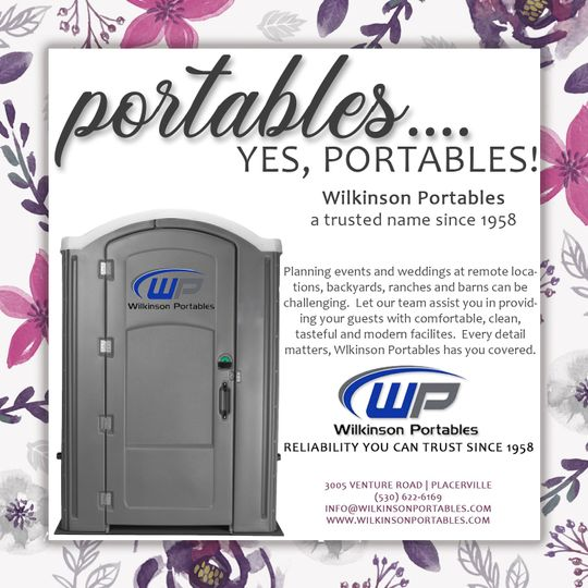 Yes! Portables
