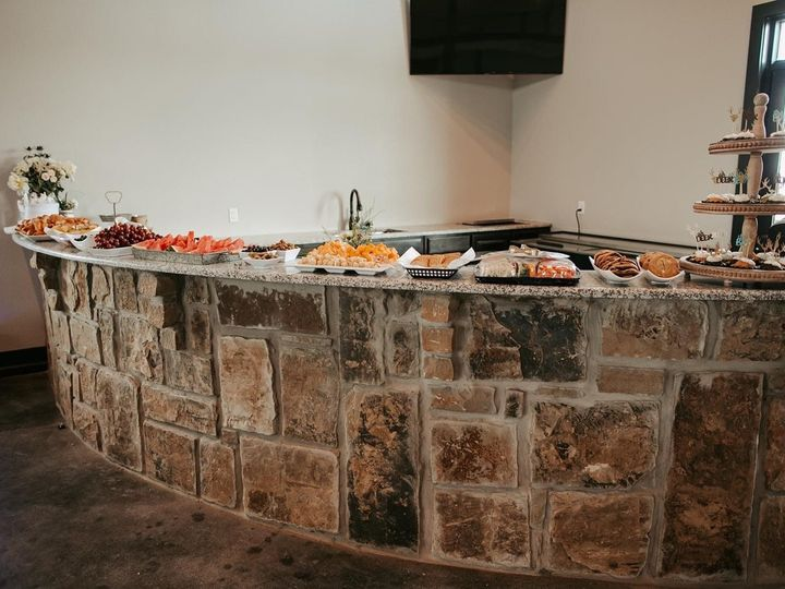 Tmx Buffet Bar 51 1063815 159191663829083 Springtown, TX wedding venue