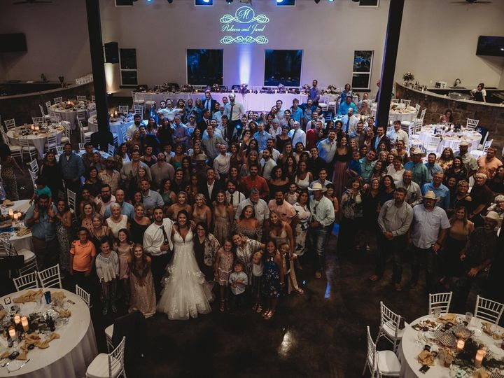Tmx Large Gang 51 1063815 159191666747357 Springtown, TX wedding venue