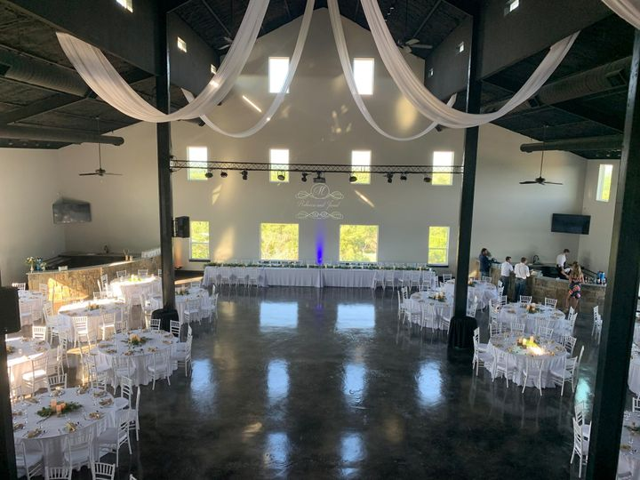 Tmx Reception Hall 51 1063815 159191669268153 Springtown, TX wedding venue