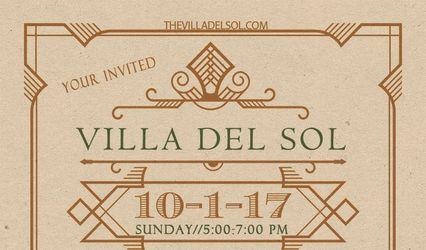The Villa Del Sol 1