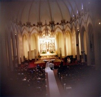 Tmx 1398132100465 Catholic Church Weddin San Francisco, CA wedding ceremonymusic