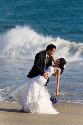 Tmx 1398132455280 Bride Groom Beac San Francisco, CA wedding ceremonymusic