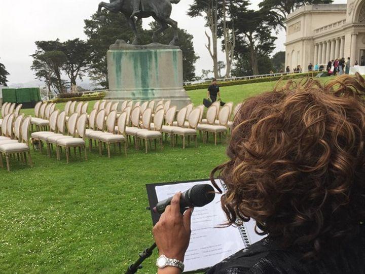 Tmx Wedding Set Up 51 683815 San Francisco, CA wedding ceremonymusic