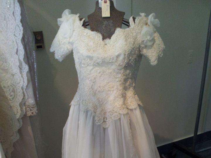 Tmx 1415234403114 2014 08 17 16.18.40 Long Valley wedding dress