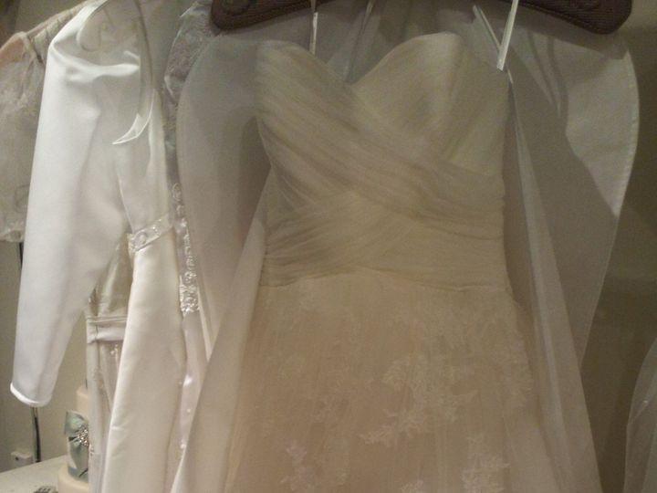 Tmx 1415234722877 2014 11 05 19.03.10 Long Valley wedding dress