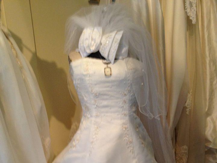 Tmx 1417307098379 Img0273 Long Valley wedding dress