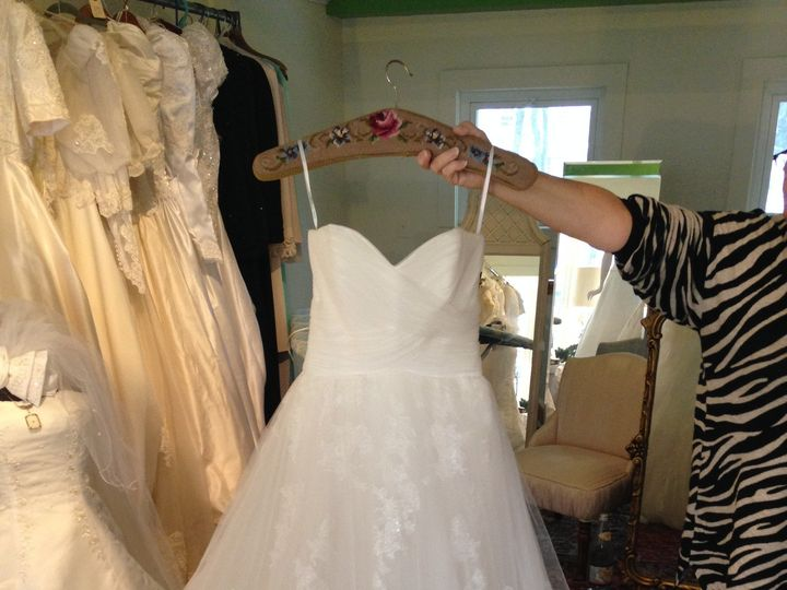 Tmx 1417307275697 Img0272 Long Valley wedding dress